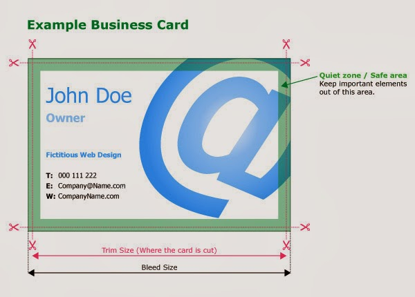 Top 20 Business Card Design Tips for Web Developers