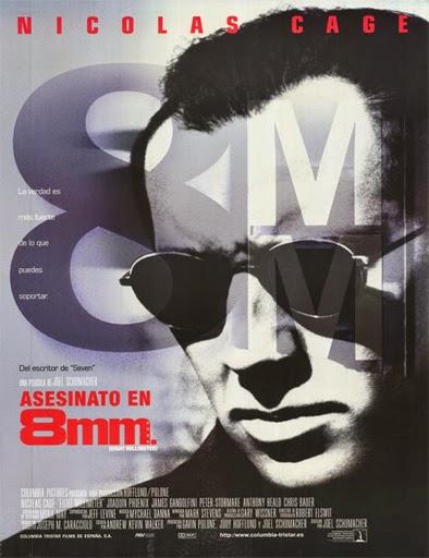 Ver Asesinato en 8mm (8MM) (1999) Online