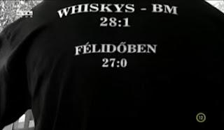 Dukai Gergő és a Whiskys rabló