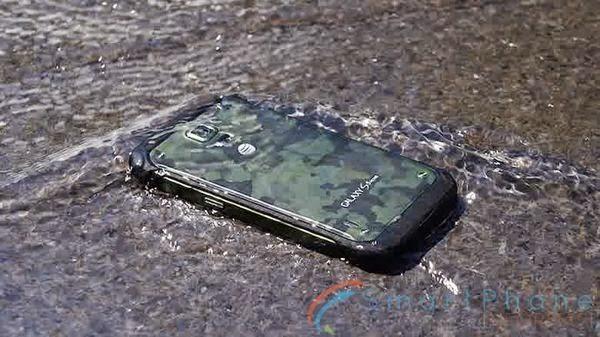 Bocoran Layar Samsung Galaxy S6 Active, Mau Pakai Resolusi Quad HD?