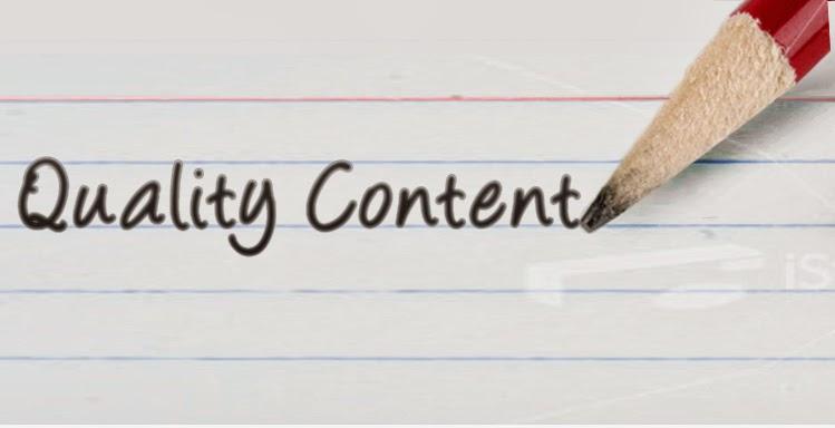 حصرية المحتوى أو جودة المحتوى أم كلاهما معا في سيو ؟