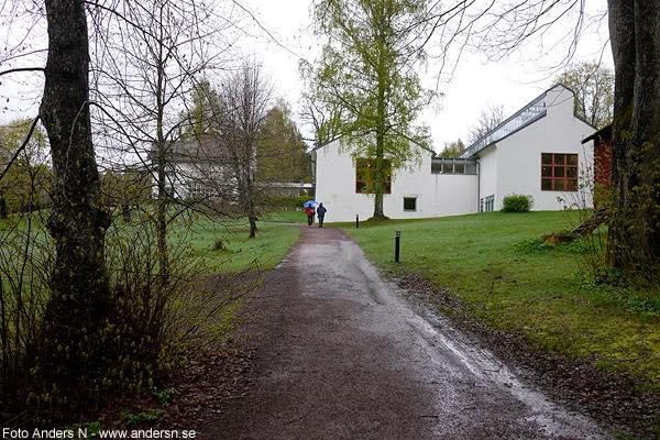 Rackstadmuseum, Rackstadmuseet, konstmuseum, värmland, Arvika