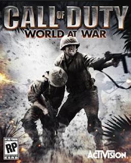 Gratis Unduh Game Gratis Call Of Duty World At Wars Full Version RIP