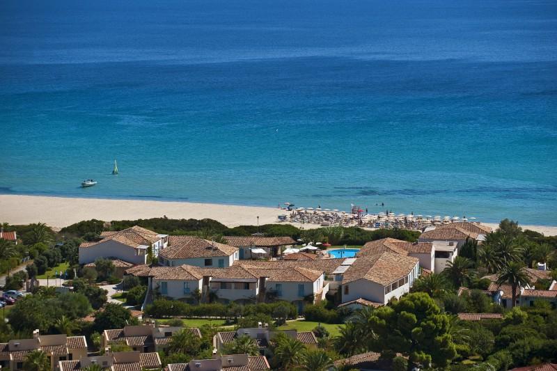Iv for Villaggio turistico sardegna