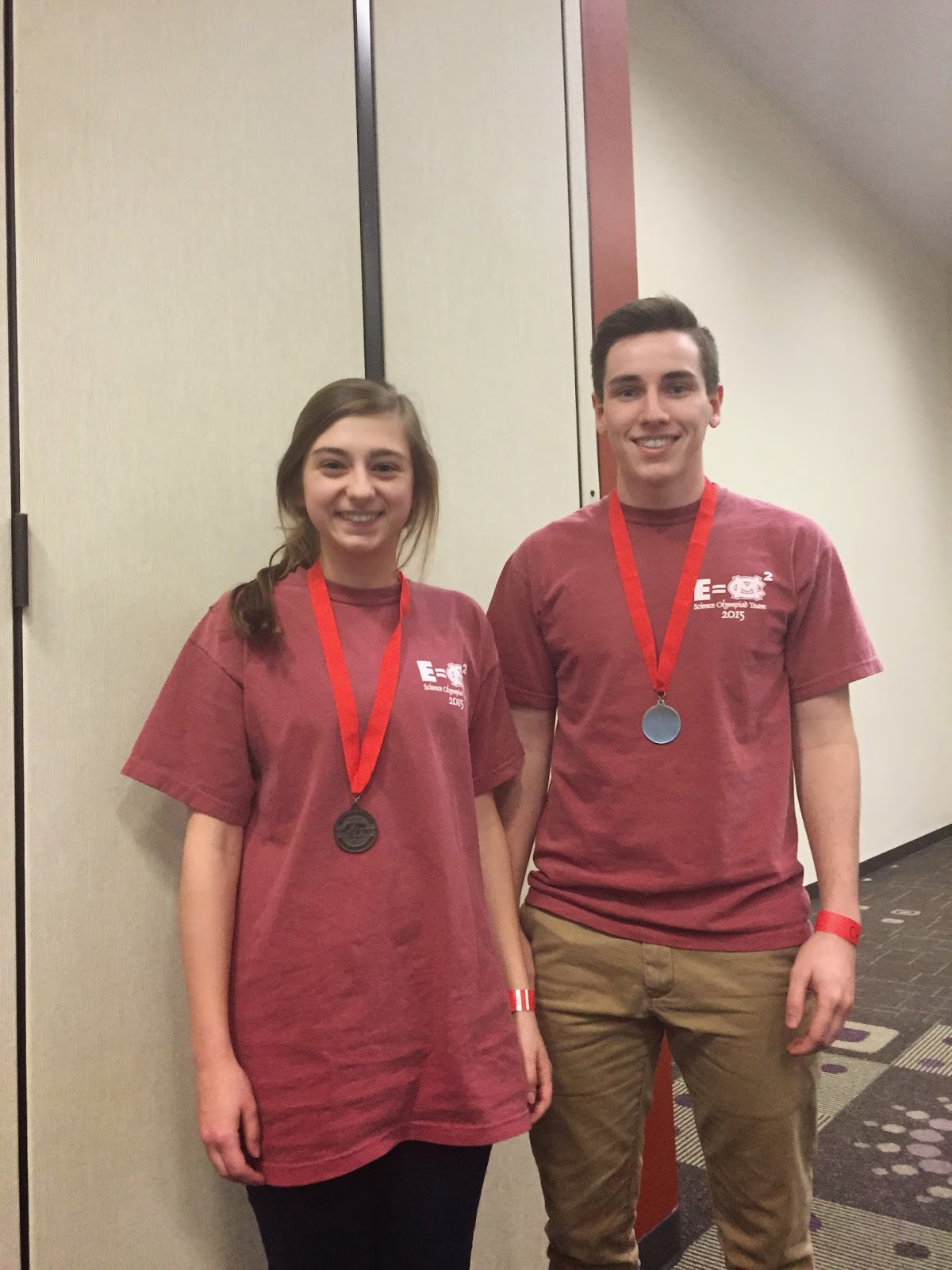Montgomery Catholic's Science Olympiad Team Competes at Regional Tournament in Mobile 2