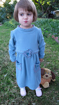 Toddler Sweater Dresses