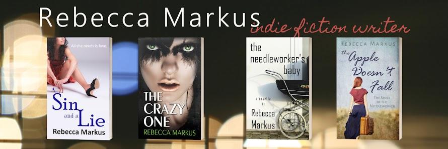 Rebecca Markus
