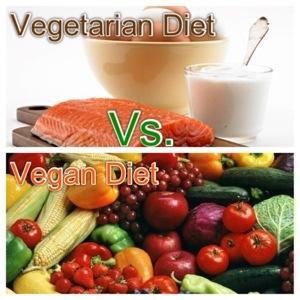 Vegan vs vegetarian vs pescetarian a beginner 39 s guide for V kitchen restaurant vegetarian food