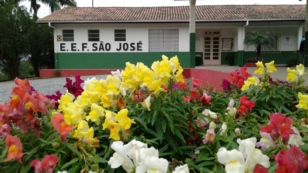 ESCOLA DE ENSINO FUNDAMENTAL SÃO JOSÉ