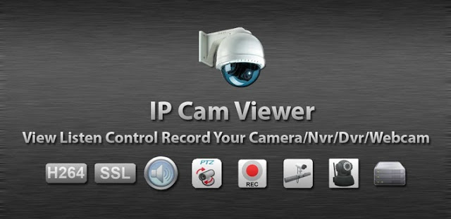 IP Cam Viewer Pro v4.7.9 APK