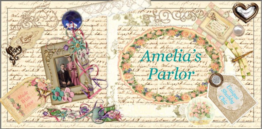 Amelia's Parlor