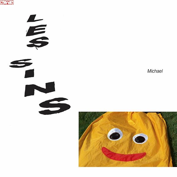 Les Sins - Michael Cover