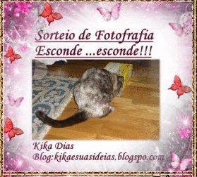 Sorteio !!!!