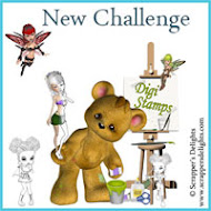 Scrappers Delight Challenge