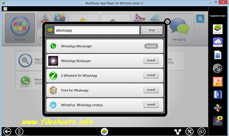 whatsapp pc download win 7