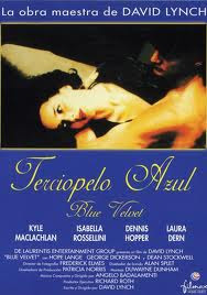 descargar Terciopelo Azul (1986)
