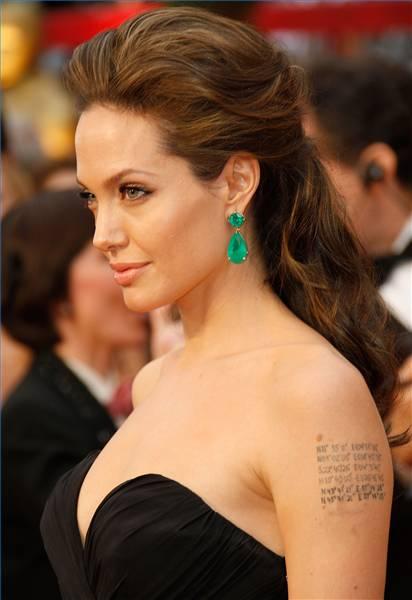 Angelina Jolie Hair-34