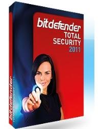 BitDefender 2011 Free Lisensi 180 Hari (Gratis 6 Bulan)