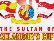 keputusan piala sultan selangor 2014