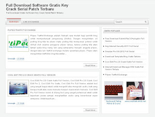 Download Template Blog SEO Friendly terbaru 2012 gratis
