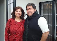 Chuly García