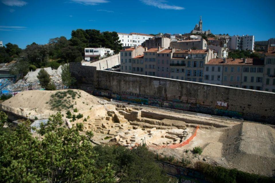 Vestiges de la Corderie à Marseille : non au carnage patrimonial !
