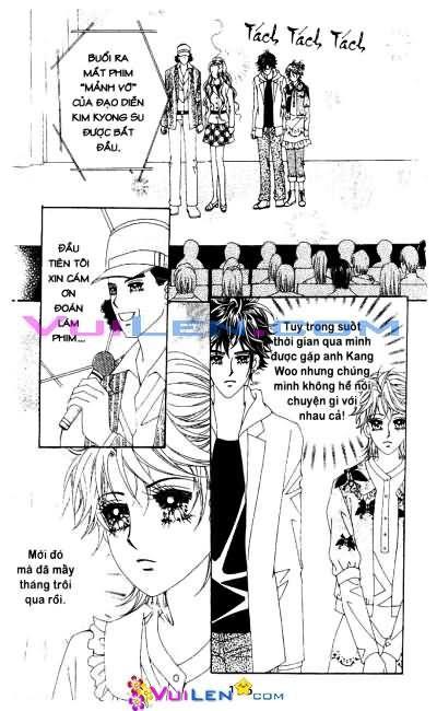 Chạm Mặt Thần Tượng chap 11 - Trang 156