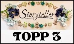 Enda en gang i Topp 3 #13