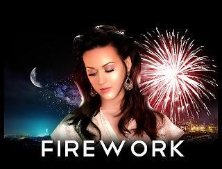 Katy Perry Firework Ha... Katy Perry Firework