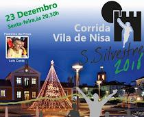 NISA: CORRIDA DE S. SILVESTRE - 23 DEZEMBRO