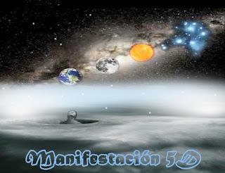El posicionamiento de Urano, permitió la apertura de un Gran Portal que desde el 25 de diciembre 2015 al 06 de enero 2016 que les facilitará la Manifestación 5D.