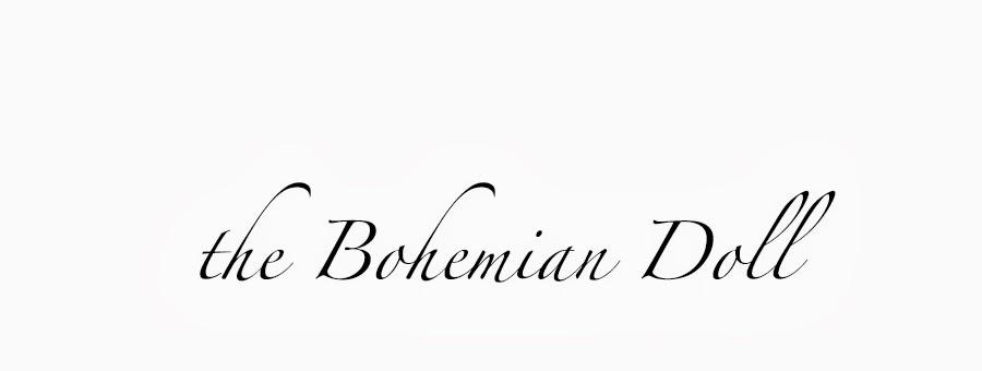 the Bohemian Doll