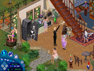 Download The Sims 1 Full Version