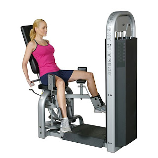 inner thigh exercises machine