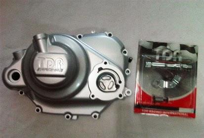 Rincian Harga Bak Kopling Motor Terbaru 2014