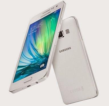 Harga Dan Spesifikasi Samsung Galaxy A300