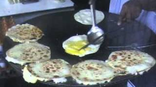 Making Of Omlet In Different Countries