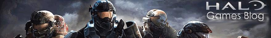 Halo Games Blog