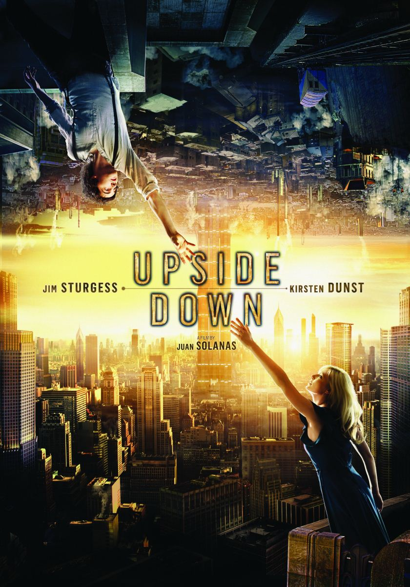 Watch Upside Down