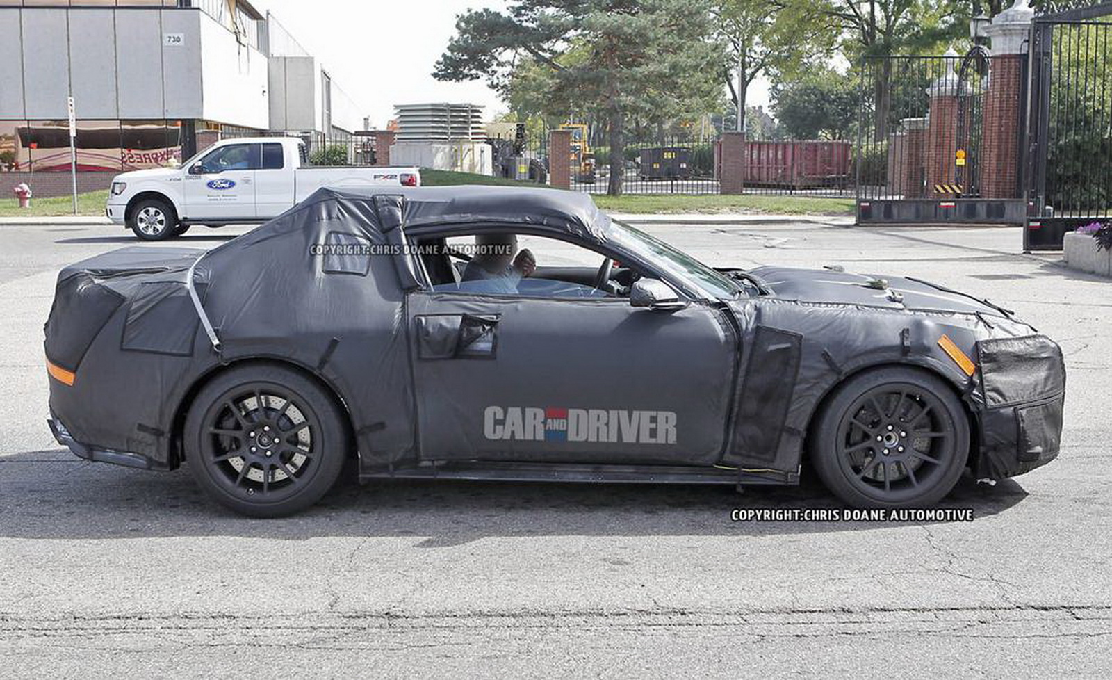the camaro is not going anywhere and neither is the long rivalry between muscle car chevy and ford so the next gt500 will need to keep the edge of his - Ford Mustang 2016 Gt500