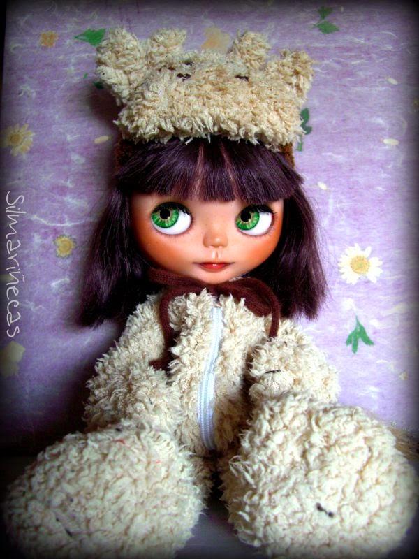 Cómo hacer un disfraz facilísimo para muñecas