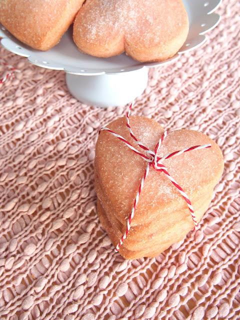 Mansikka-murokeksit