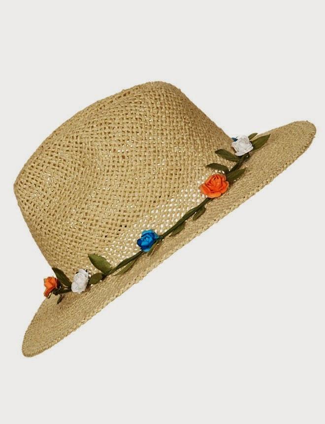 Sombrero Top shop