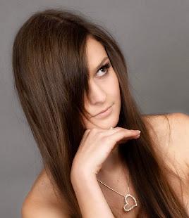 Vlasy nad zlato