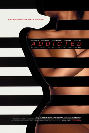 Poster Addicted 2014