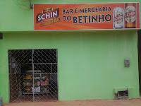 BAR E MERCEARIA DO BENTINHO, O MELHOR ATENDIMENTO DA CIDADE.