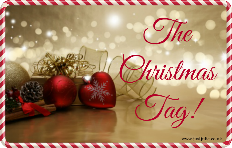 The Christmas Tag
