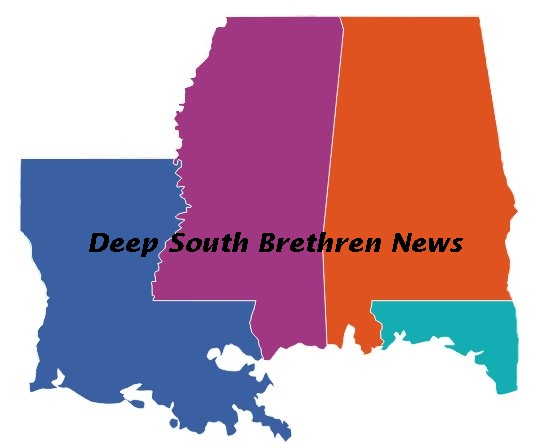 Deep South Brethren News