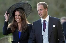 Royal wedding Prince William set to marry Kate Middleton