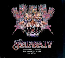 Von Santana zuletzt gesehen